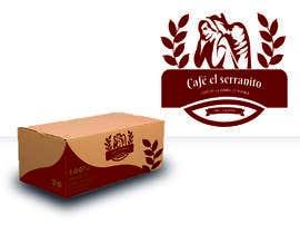 #32 para Diseño del Logo, Sobres de 10Gramos, y Caja contenedora de spain6094