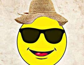 #61 para Smile Face with Sunglasses de mubarakfuad6