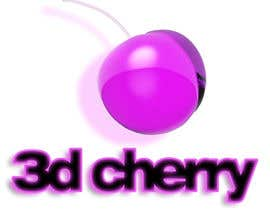 #20 for Logo Design for 3DCherry by gonzacu