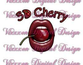 #43 cho Logo Design for 3DCherry bởi Vixxxen