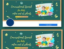 #27 pentru Design Optimized Facebook Cover Photo - Included examples and some words that we want on there!! de către erhiyelerie