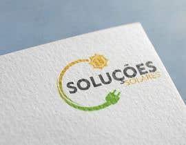 #42 para Logo pra empresa de energia solar por KayronFalcao