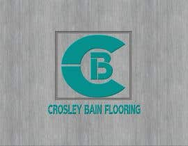 #25 untuk I need a logo created on a Gray or black box for a Flooring company oleh Jesusrebo1