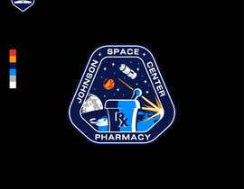 #1506 for NASA Contest:  Design the JSC Pharmacy Graphic by eliaselhadi