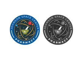 #314 for NASA Contest:  Design the JSC Pharmacy Graphic by JethroFord
