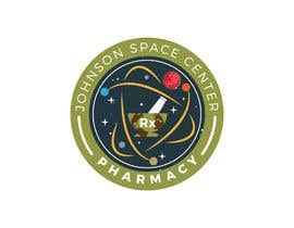 #1094 for NASA Contest:  Design the JSC Pharmacy Graphic by JethroFord