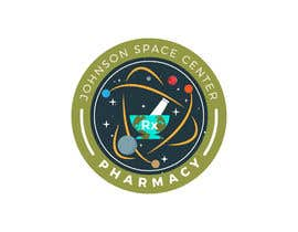#1121 for NASA Contest:  Design the JSC Pharmacy Graphic by JethroFord