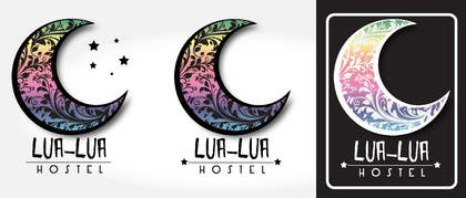 #47 for Logo Design for Lua-Lua Hostel by Mrichings