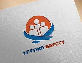 #431 for Logo for lettingsafety.com by rodrigohamot