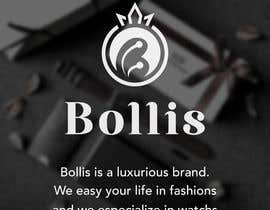 #241 для Bollis watch company від Segitdesigns