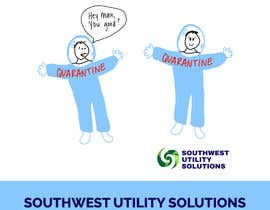 #2 for Instagram Graphics- SOUTHWEST UTILITY SOLUTIONS by sharmintusi
