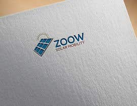 #10 for Zoow solar mobility by graphicrivar4