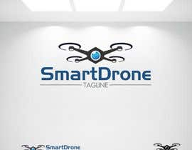 #191 for Design Logo for Drone Company by milkyjay