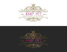 #97 for Dog Groomer Business logo by nikgraphic