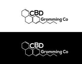 #37 for CBD Gromming Co. by Hmhamim