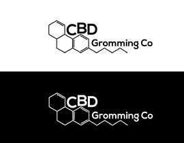 #37 для CBD Gromming Co. від Hmhamim