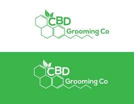 #47 for CBD Gromming Co. by Hmhamim