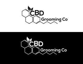 #48 for CBD Gromming Co. by Hmhamim