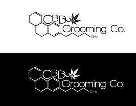 #53 для CBD Gromming Co. від Hmhamim