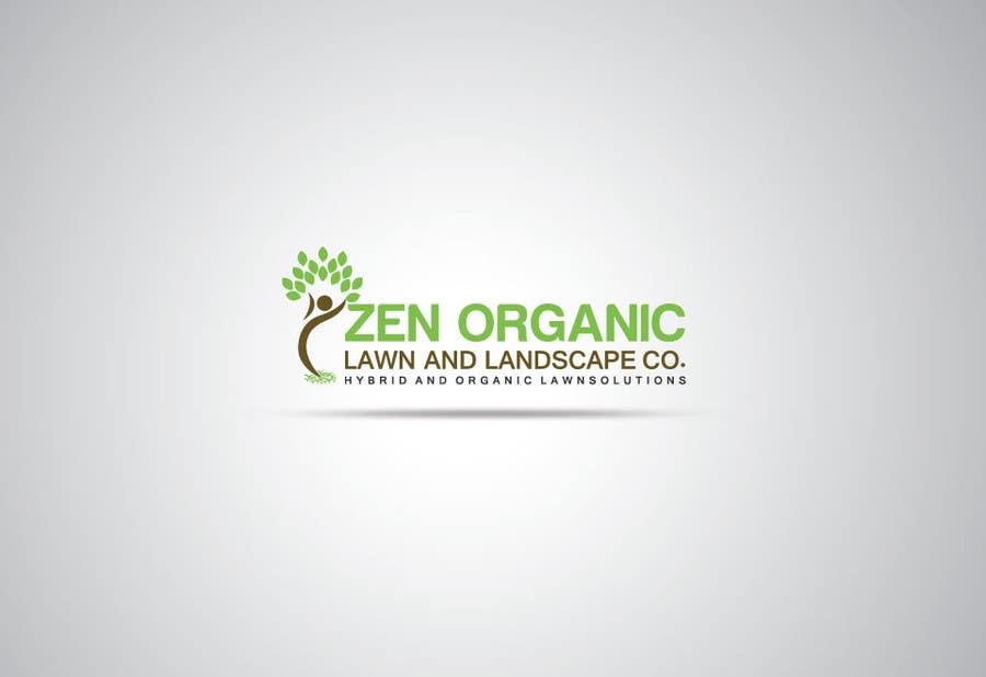 Penyertaan Peraduan #                                        175                                      untuk                                         Design a Logo for zen organics