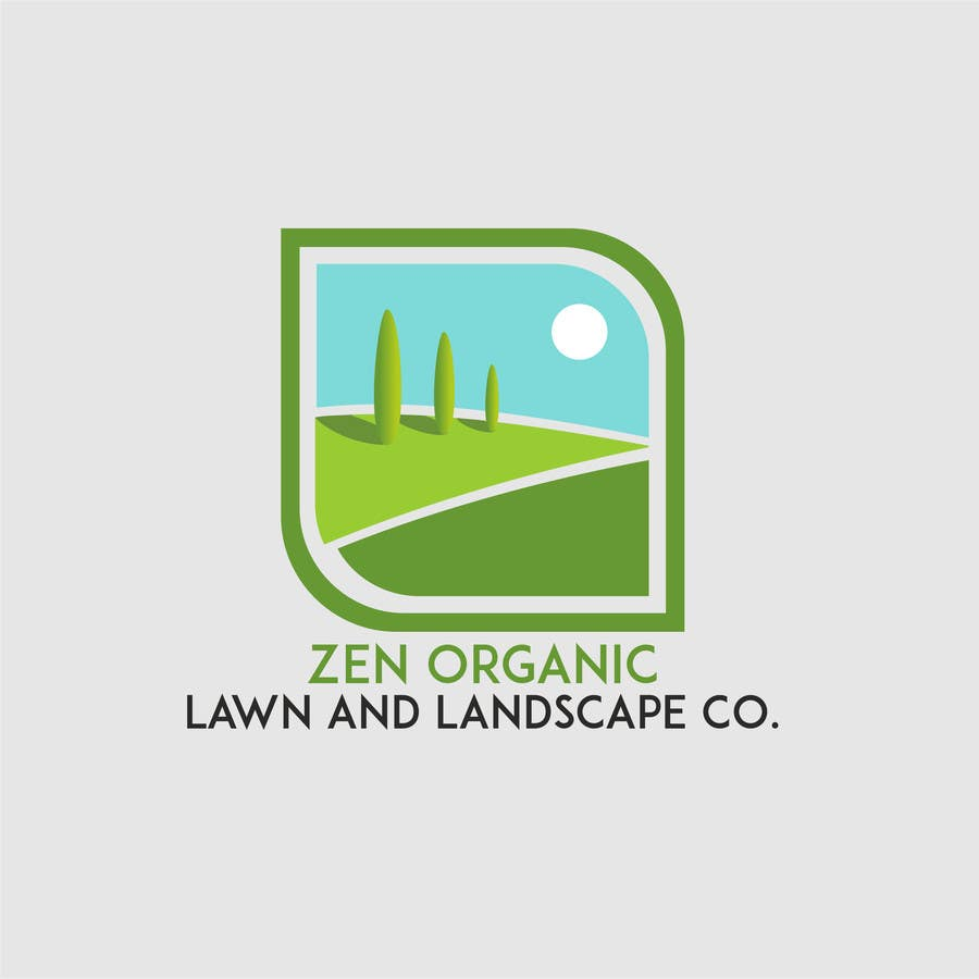 Penyertaan Peraduan #                                        203                                      untuk                                         Design a Logo for zen organics