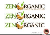 Graphic Design Entri Peraduan #95 for Design a Logo for zen organics