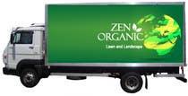 Graphic Design Entri Peraduan #23 for Design a Logo for zen organics