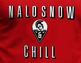 #28 for NALO SNOW & CHILL by jellyciousgames