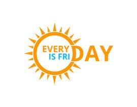 #156 untuk everyday is friday oleh zubairsfc
