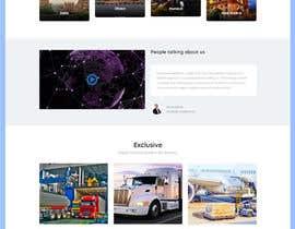 #14 для Re-Build a website от sharifkaiser