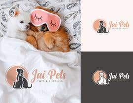 #69 for Aesthetic Pet Brand Logo Design by nurdesign