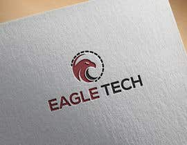 #144 for Eagle Tech Logo by noorpiccs