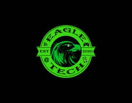 #147 for Eagle Tech Logo by wwwmukul