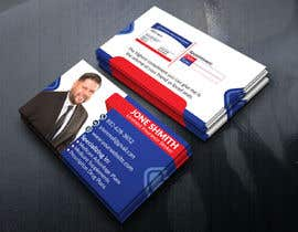 #385 for Design a Business Card with a Medicare Theme by pixelbd24