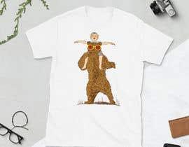 #38 untuk tshirt creation oleh shafiqulislam201