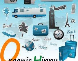 #10 for Organic_Hippy    Adventure lifestyle af abdulmutakin