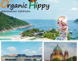 #16 for Organic_Hippy    Adventure lifestyle af abdulmutakin
