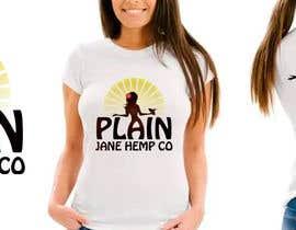 #20 para Plain Jane Logo de sribala84