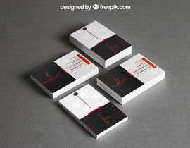 #110 , Logo & Business Card Design 来自 freelanceraadil2