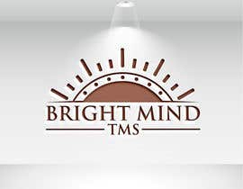 #138 for Create a logo - Bright Mind TMS by Jewelisalm