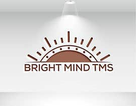 #362 for Create a logo - Bright Mind TMS by Jewelisalm