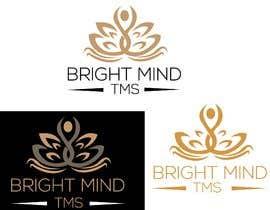 #263 para Create a logo - Bright Mind TMS de faroqueomar315