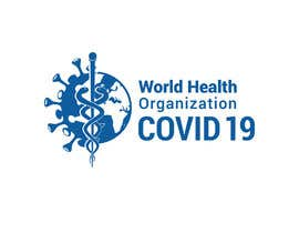 #4 для Design a logo for the World Health Organization Coronavirus app от ShawonDesigns