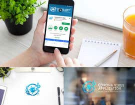 #52 для Design a logo for the World Health Organization Coronavirus app от yudhaariyanto