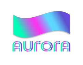 #140 for Logo for Apparel - Aurora -- 2 by LeeLooRussia