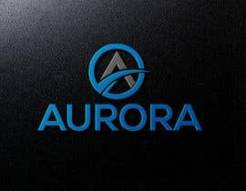 #161 for Logo for Apparel - Aurora -- 2 by ffaysalfokir