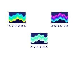#128 za Logo for Apparel - Aurora -- 2 od KColeyV