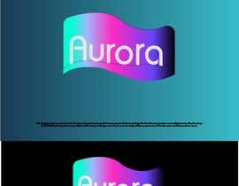 #165 for Logo for Apparel - Aurora -- 2 by Faustoaraujo13