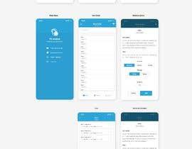 #63 for iOS App Design UI/UX. by kdmedev