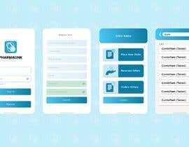 pankajjhp tarafından iOS App Design UI/UX. için no 28